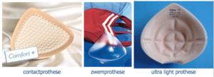 borstprotheses